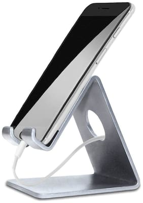 ELV Aluminium Table Stand Mobile Holder
