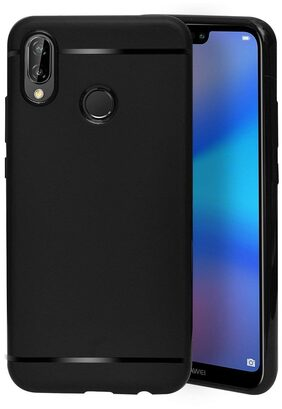 Emartos Back Cover For Xiomi Redmi Y2 (Black)