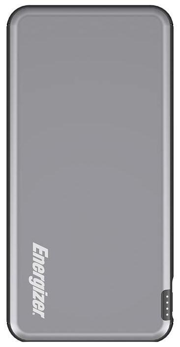 Energizer UE10046 10000mAh 10000 mAh Portable Fast Charging Power Bank   Black