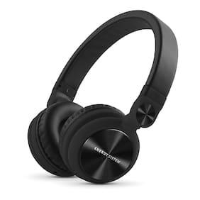 Energy Sistem DJ2 Over-Ear Wired Headphone ( Black )