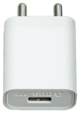 ERD Mobile Wall Charger (White)
