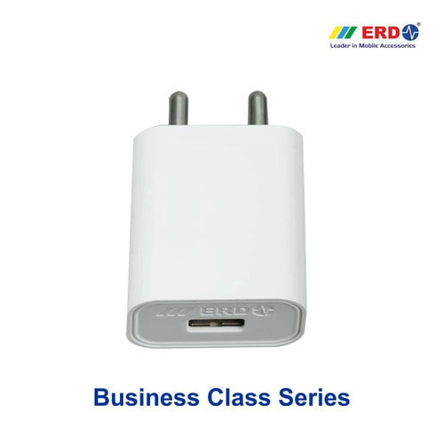 ERD TC 55 Single Port USB Dock Super Fast Business Class Series Charger