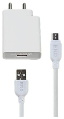 ERD TC-70 Mobile Wall Charger (White)