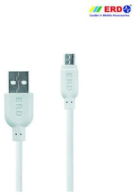 ERD Usb Cable Cable 1-1.5m ( White )