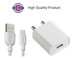 ERD USB Mobile Charger with Micro USB Data Cable 5V 2 Amp (TC-50)