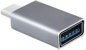 Fast Delight Type-C to USB A Female OTG Adapter