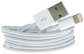 NRM Data cable - 0.5-1m , White