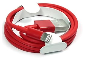 BUDDIES CART Data cable - 0.5-1m , Red