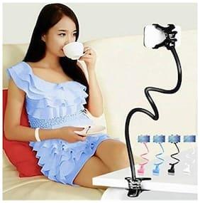 Fleejost Lazy Mobile Bed Stand Holder For Your Bed Desk Table Multipurpose Mobile Desk Stand