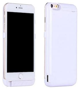 flipfit white charging case for iphone 6