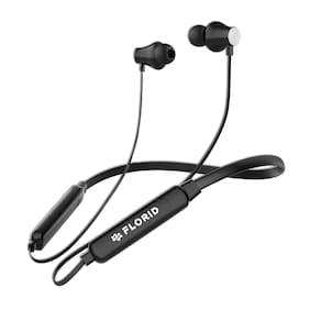 Florid RM01 In-Ear Bluetooth Headset ( Black )
