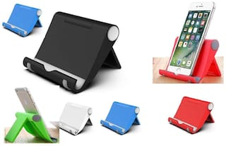 FOKATKART Plastic Desktop Holder Mobile Holder