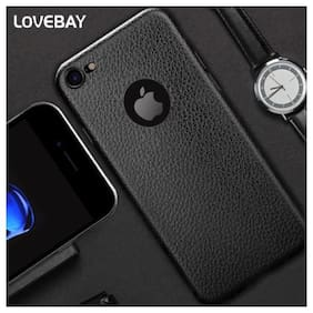For Apple iphone 6s Soft Latest New Premium Leather Back Case Cover