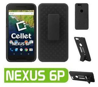 Cellet Premium Desktop Novelty Phone Holder Smartphone /& Tablet Stand Black