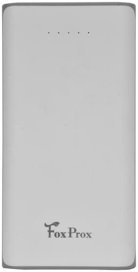 FoxProx 20800 mAh Power Bank - White