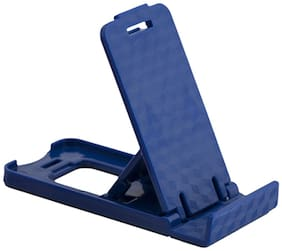 GADGE Mobile Table Stand Holder (Blue)