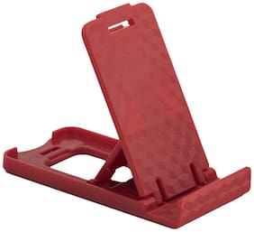GADGE Mobile Table Stand Holder (Red)