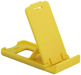 GADGE Mobile Table Stand Holder (Yellow)