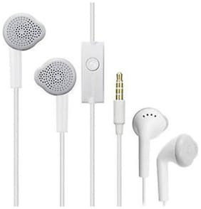 GadgetX YSE29 In-ear Wired Headphone ( White )