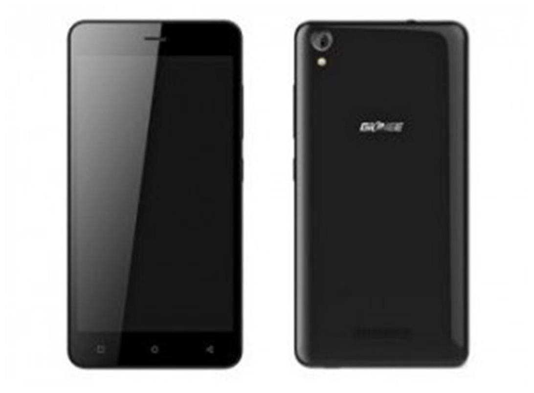 Gionee P5 Mini 8GB Black image