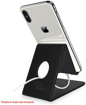 Gizga Essentials Aluminium Charging Holder Mobile Holder