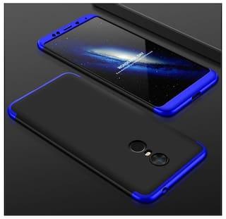Buy GKK Case for Xiaomi Redmi 5 Plus Case 360 Full Body