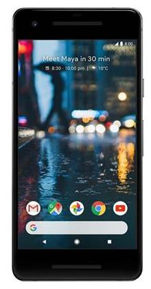 Google Pixel 2 128GB Just Black