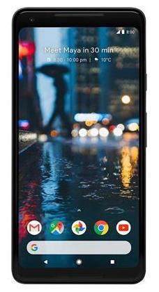 Google Pixel 2 XL (4GB RAM, 128GB)