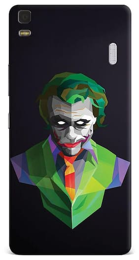 Green Pop Joker Case forLenovo K3 Note