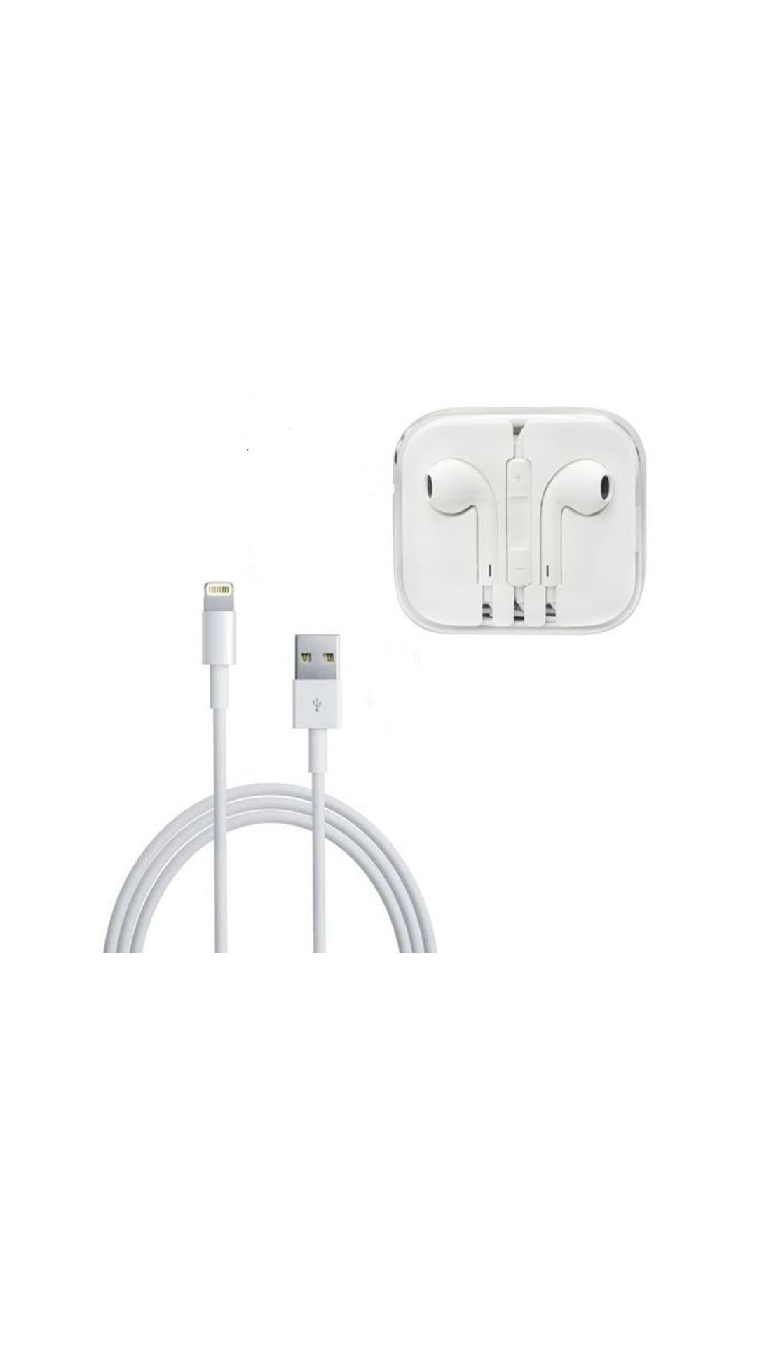 Grostar 8 Pin iphone Usb Apple data Charging Cable Iphone usb cable...