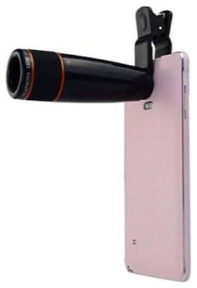 GUGGU Zoom Lens