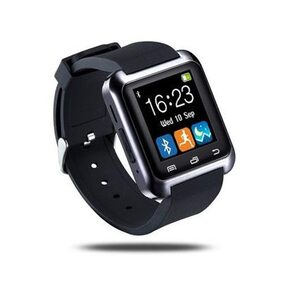 Hamee S8 BLUETOOTH SMARTWATCH FOR ANDROID / IOS (WITHOUT SIM)