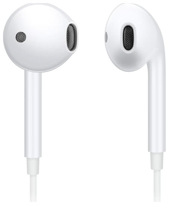 S4 Oppo OG In-Ear Wired Headphone ( White )