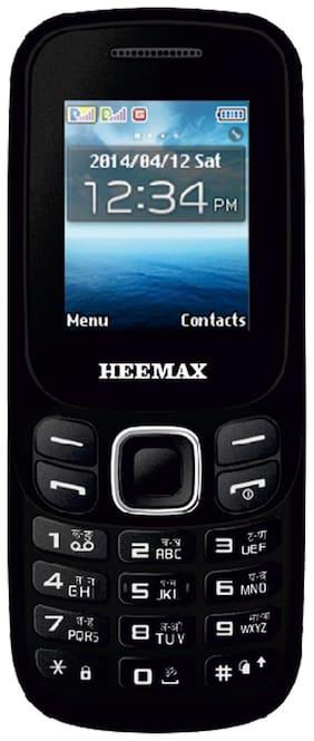 Heemax H312 Dual Sim (Black)