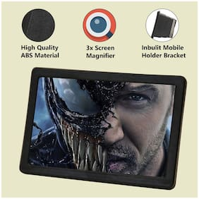 editrix Fiber Magnifier Stand Mobile Holder