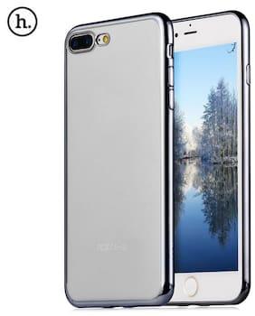 HOCO Ultra Slim Soft Electroplate Plating TPU Case for iPhone 7 Plus # International Bazaar