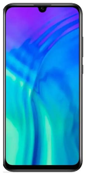 Honor 20i 4 GB 128 GB Midnight Black