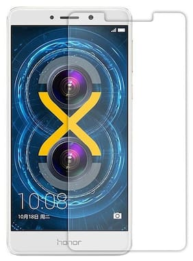Honor 6X Tempered Glass