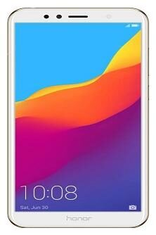 Honor 7A 32 GB (Gold)