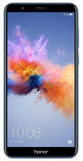 Honor 7X 32 GB Blue