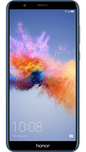 Honor 7X 64 GB Blue
