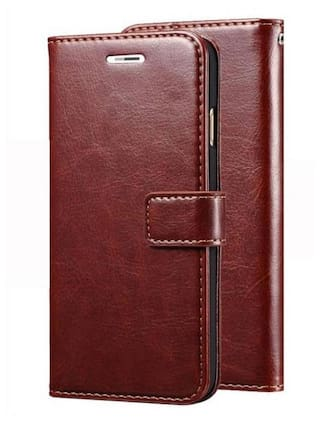 lowest price 07186 b2544 Honor 7X ? Leather Wallet Flip ? Cover Back Case ?