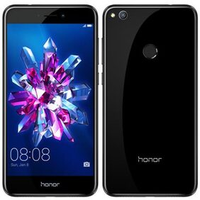 Honor 8 Lite 64 GB (Black)