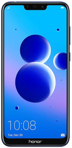 Honor Mobile Phones: Buy Honor Mobiles Online At Best Prices