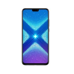 Honor 8x 6GB Ram 128GB Rom - Black