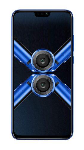 Honor 8x 6GB Ram 128GB Rom - Blue