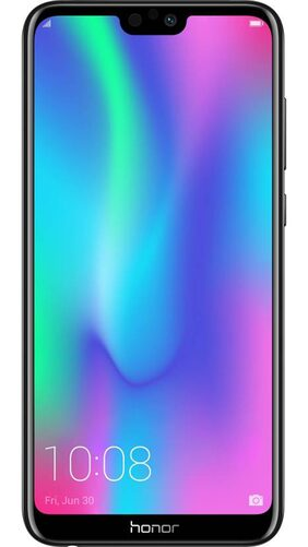 Honor 9N 128 Gb Midnight Black