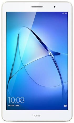 Honor MediaPad T3 8 inch Tablet 16 GB ( Gold )