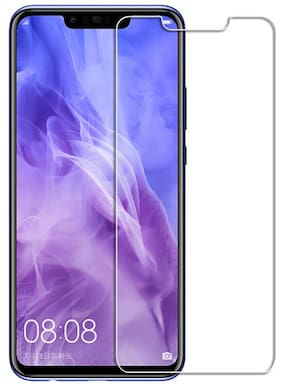 Hoteon Screen Guard For Honor 8x