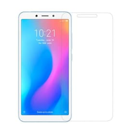Hoteon Screen Guard For Redmi 6